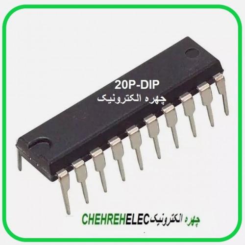 (74HC244(20P