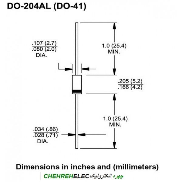 (1N4007(DO41
