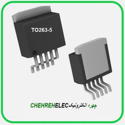 (LM2576SX-ADJ/SMD(TO263