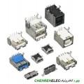 انواع کانکتور USB